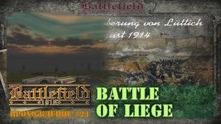 Battlefield 1918 - #24 Battle of Liege /// Прохождение