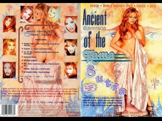 Ancient Secrets of the Kamasutra