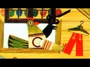 Мультики про деревню - Сборник мультиков - Советские мультфильмы