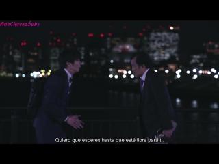 [Japanese BL Sub Español] Ossan's Love Cap. 1
