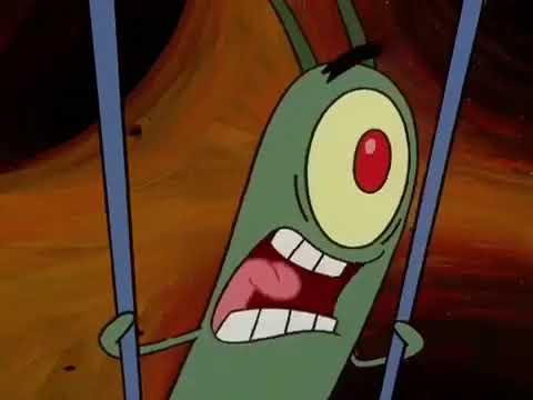 Plankton - YES!