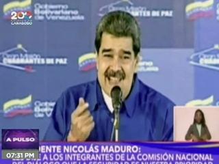 A Pulso | 22JUL2021 | Vínculos del paramilitarismo colombiano con la ultraderecha en Venezuela - Vídeo Dailymotion