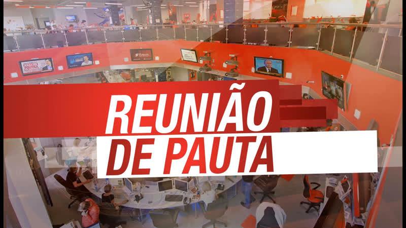 Herói de Bolsonaro era pedófilo-estuprador em série- Reunião de Pauta | nº 210 - 28/2/19