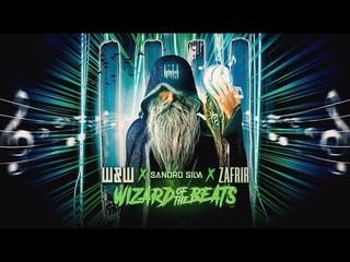 W&W x Sandro Silva x Zafrir - Wizard Of The Beats (Official Video)
