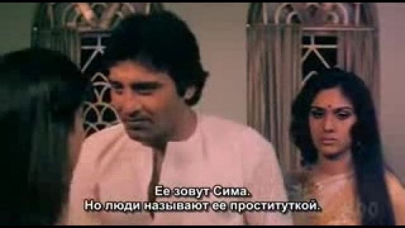 Satyamev Jayate -- 1987 Винод Кханна, Минакши Шешадри