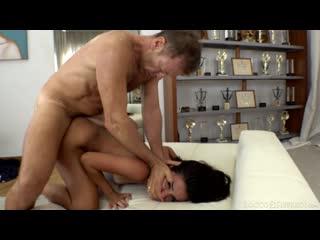 Martina Smeraldi and Kiki Minaj - Rocco'S Intimate Castings