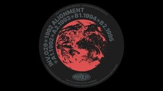Alignment - 1992 [INV029]
