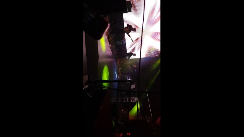 Концерт наутилус помпилиус