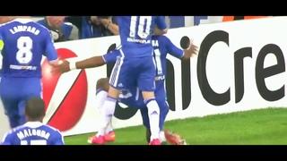 Didier Drogba header vs Bayern München
