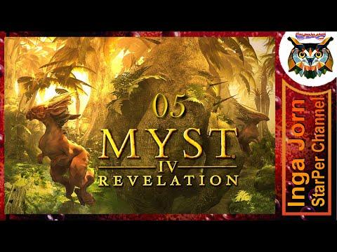 Myst IV Revelation 🎎 Откровение 5 Хейвен
