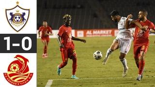 🔥 Карабах - Ашдод 1-0 - Обзор Матча Второй квалификационный раунд Лиги Конференций 29/07/2021 HD 🔥