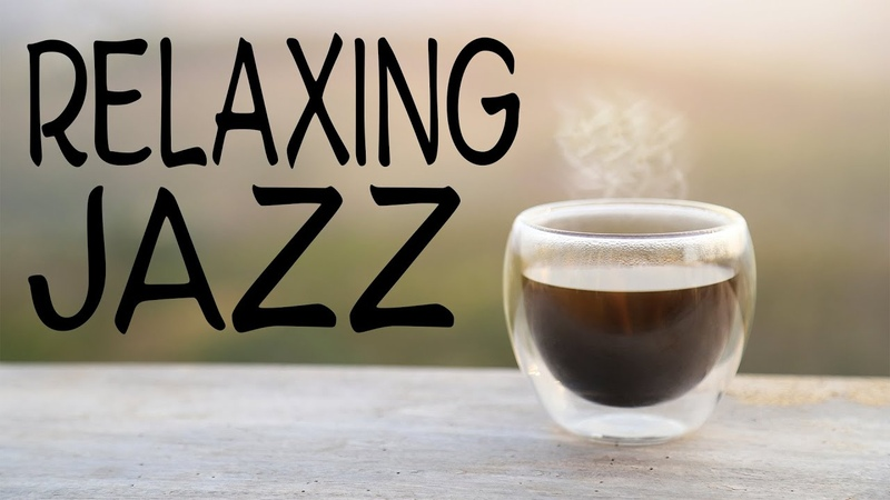 Relaxing JAZZ Playlist Tender Piano Coffee JAZZ For Stress Relief and Relaxing