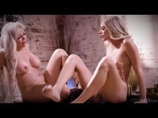 Emma Hix and Nina Elle - The Ends Justify The Means - Porno, Lesbian, Artporn, Porn, Порно