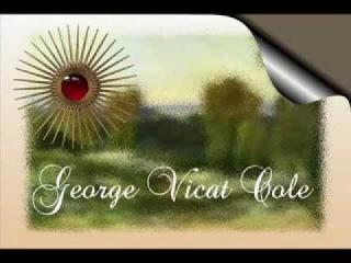 George Vicat Cole - 1/2
