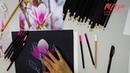 Рисование. Урок 2: Карандашный рисунок в цвете. Способы сухого смешения цветов