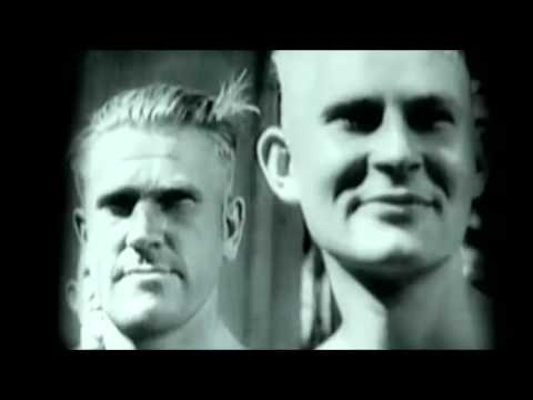 Доктор дъявол фильм 1 й Эксперименты над людьми Неизвестный суд над врачами нацистами Нюрнберг