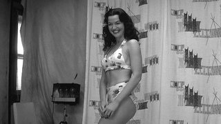 The Notorious Bettie Page (2005) VOS