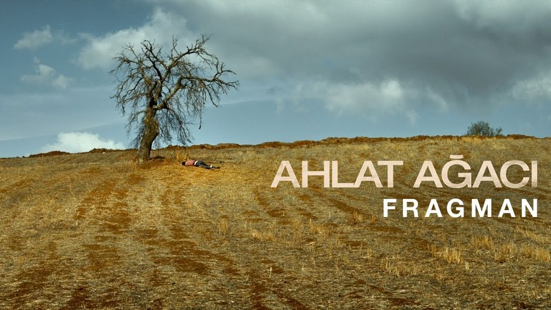 Ahlat Ağacı(ахлатское дерево) - Fragman (Our last project)