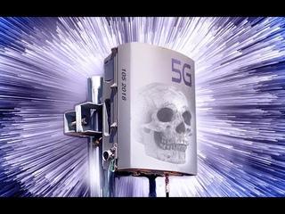 Attaque d'ondes 5G en Europe, nouveau scandale ! (Philippe Weber)