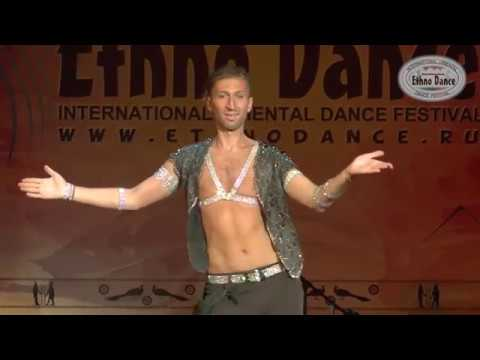 Sarkis Mkrtchan ZAFERY - Opening - Welcome Party, «Ethno Dance-2018»