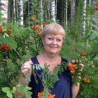 Фотография страницы Валентины Пестовой ВКонтакте
