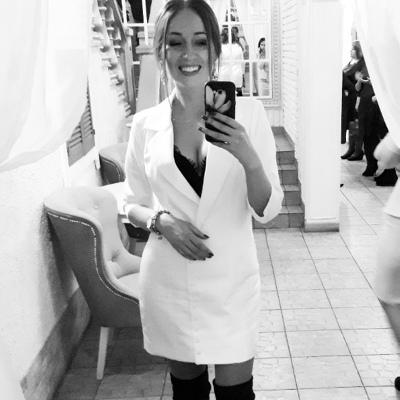 Galina Mansurova, Vinnytsia