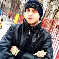 Личная фотография Сергея Подпалого