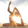 Фитнес йога пилатес похудение