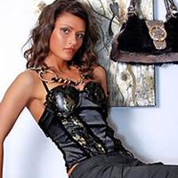 Фотография страницы Ольги Продавцовой ВКонтакте
