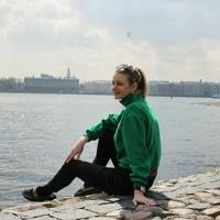 Личная фотография Olya Pobortsava