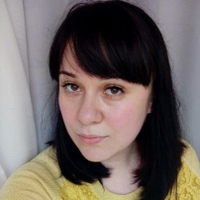 Фотография анкеты Ангелины Лысенко ВКонтакте