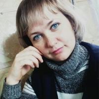 Фотография анкеты Антонины Белкиной ВКонтакте