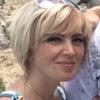 Оксана Ольхина
