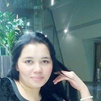 Личная фотография Asel Tusupova