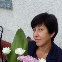 Личная фотография Маріи Кульматицьки