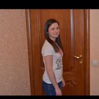 Фотография страницы Натальи Алашиновой ВКонтакте