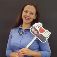 Стилист Попова Ольга