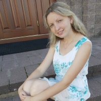 Личная фотография Лилии Жуковой