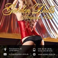 Berlin stripclub 12+ Best