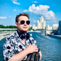 Фотография профиля Дмитрия Секлетова ВКонтакте