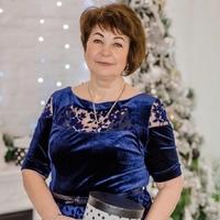 Фотография Людмилы Головановой