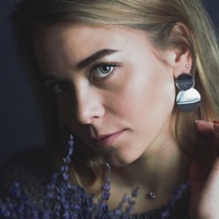 Фотография Катерины Проскуряковой