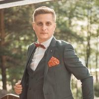 Фотография Николая Алексеенкова ВКонтакте