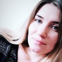 Фотография страницы Инны Суржик ВКонтакте