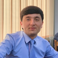 Личная фотография Одинаева Алишера