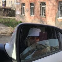 Фотография анкеты Полины Клестовой ВКонтакте