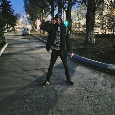 Иван Борзов