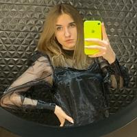 Елизавета Чудайкина, 178 подписчиков