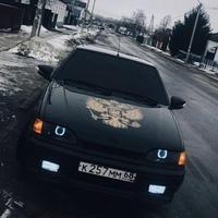 Aygiz'  Zemfirov