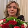 Ольга Белан